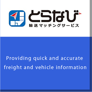 Providing quick and accurate freight and vehicle information