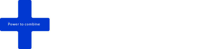 Power to combine - Working towards a new future in logistics brought about by the power of people and information
